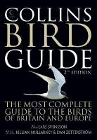 Collins Bird Guide 2nd Revised edition