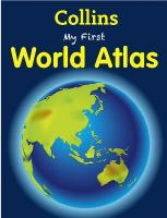 My First World Atlas
