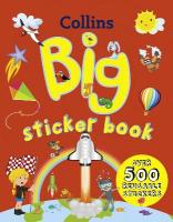 Collins Big Sticker Book