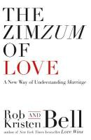 ZimZum of Love: A New Way of Understanding Marriage