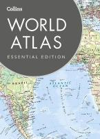 Collins World Atlas: Essential Edition: Essential Edition 3rd Revised edition