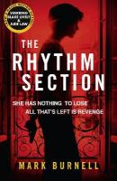 Rhythm Section Film tie-in edition