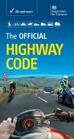 Official Highway Code 2015 2015 ed