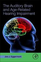 Auditory Brain and Age-Related Hearing Impairment