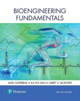 Bioengineering Fundamentals 2nd edition