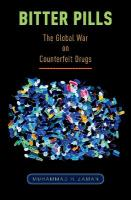 Bitter Pills: The Global War on Counterfeit Drugs