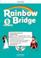 Rainbow Bridge: Level 5: Teachers Guide Pack