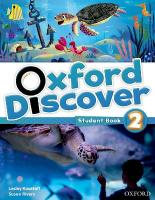 Oxford Discover: 2: Student Book