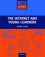 Internet and Young Learners
