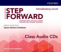 Step Forward: Introductory: Class Audio CD: Standards-based language learning for work and academic readiness 2nd Revised edition