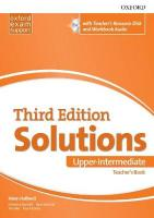 Solutions: Upper-Intermediate: Teacher's Pack: Leading the way to success 3rd Revised edition