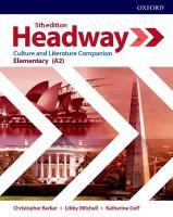 Headway: Elementary Culture & Literature Companion 5th Revised edition