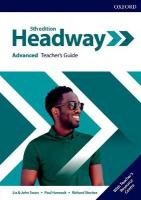 Headway: Advanced: Teacher's Guide with Teacher's Resource Center 5th Revised edition