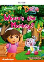 Reading Stars: Level 3: Where's the Monkey?