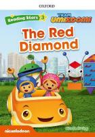 Reading Stars: Level 3: The Red Diamond