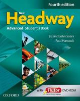 New Headway: Advanced C1: Student's Book and iTutor Pack: The world's most trusted English course 4th Revised edition