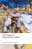 King Solomon's Mines 2nd Revised edition