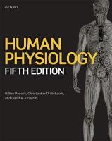 Human Physiology 5th Revised edition