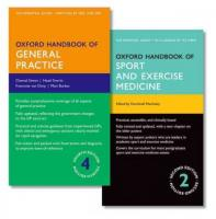 Oxford Handbook of General Practice and Oxford Handbook of Sport and   Exercise Medicine