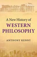 New History of Western Philosophy