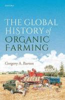 Global History of Organic Farming