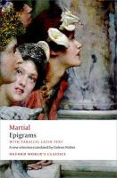 Epigrams: With parallel Latin text
