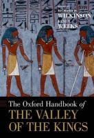 Oxford Handbook of the Valley of the Kings