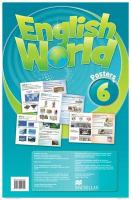 English World 6 Posters: Posters