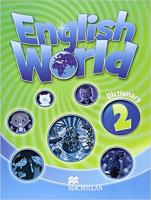 English World 2 Dictionary: Dictionary