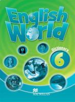 English World 6 Dictionary: Dictionary