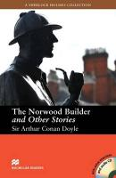 Macmillan Readers Norwood Builder and Other Stories The Intermediate Reader   & CD Pack, Intermediate Level