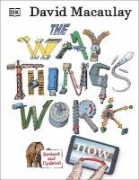 Way Things Work Now 3rd edition