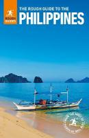 Rough Guide to the Philippines 5th edition
