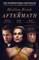 Aftermath: Now A Major Film Starring Keira Knightley Media tie-in