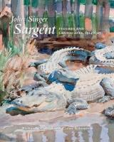 John Singer Sargent: Figures and Landscapes, 1914-1925: The Complete Paintings, Volume IX, Volume IX