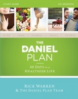 Daniel Plan Study Guide: 40 Days to a Healthier Life