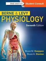 Berne & Levy Physiology 7th Revised edition