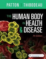 Human Body in Health & Disease - Softcover 7th Revised edition