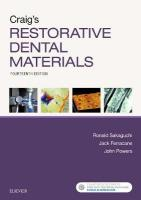 Craig's Restorative Dental Materials 14th Revised edition