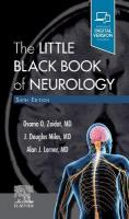 Little Black Book of Neurology 6th Revised edition