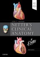 Netter's Clinical Anatomy 4th Revised edition