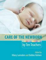 Care of the Newborn by Ten Teachers - ISE edition