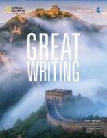 Great Writing 4: Great Essays 5th edition
