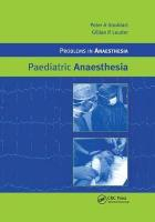 Paediatric Anaesthesia