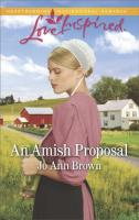 Amish Proposal Original ed.