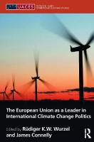 European Union as a Leader in International Climate Change Politics
