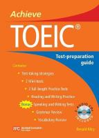 Achieve TOEIC (R): Test Preparation Guide New edition