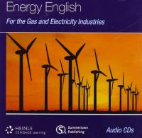 ENERGY ENGLISH BRE CLASS AUDIOCD