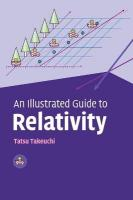 Illustrated Guide to Relativity