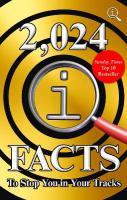 2,024 QI Facts To Stop You In Your Tracks Main